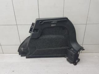 Обшивка багажника правая VW Polo Sedan 2013