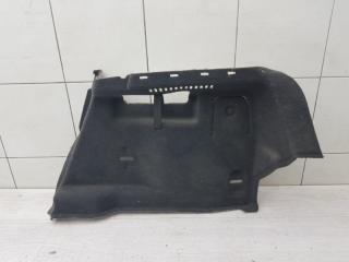 Обшивка багажника правая Opel Astra 2007