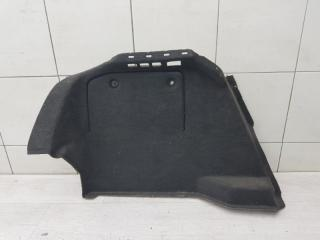 Запчасть обшивка багажника левая Opel Astra 2007