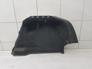 Запчасть обшивка багажника правая Opel Astra 2004