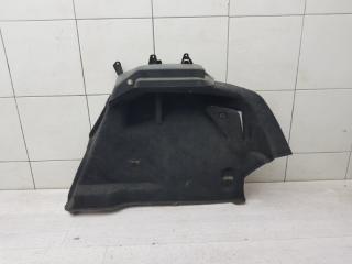 Обшивка багажника правая Opel Astra 2008