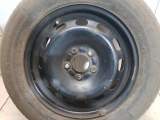 Запчасть диск штампованный Ford Focus 2010