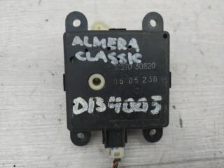 Актуатор печки Nissan Almera Classic 2007