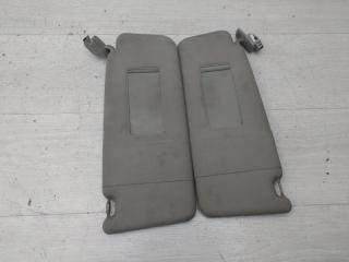Козырьки солнцезащитные Audi Allroad 2002