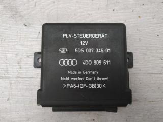 Блок управления рулевой колонкой Audi Allroad 2002