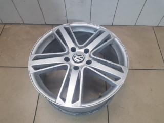 Диск литой VW Touareg 2011
