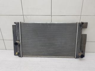 Радиатор основной Toyota Corolla 2014