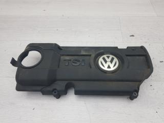 Крышка двигателя декоративная VW Golf 2012