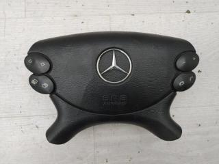 Подушка в руль Mercedes E-Class 2007