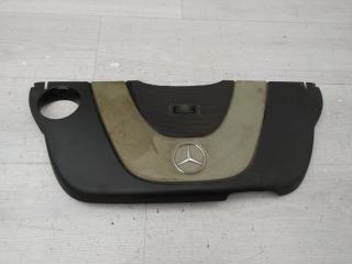 Крышка двигателя декоративная Mercedes E-Class 2007