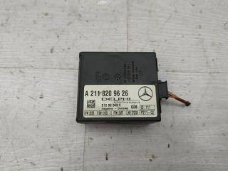 Запчасть блок сигнализации Mercedes E-Class 2007