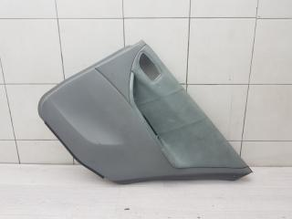Обшивка двери задняя правая Mitsubishi Galant 2003