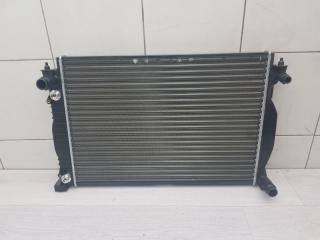 Радиатор основной Audi A4