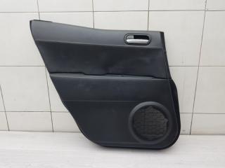 Запчасть обшивка двери задняя левая Mazda CX-7 2008