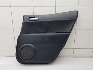 Запчасть обшивка двери задняя правая Mazda CX-7 2008