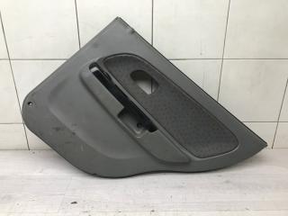 Обшивка двери задняя правая Kia Rio 2003