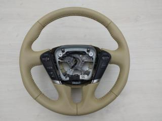 Руль мульти Nissan Teana