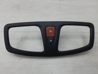 Кнопка Renault Megane 2012