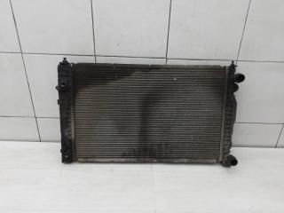 Радиатор основной VW Passat 2002