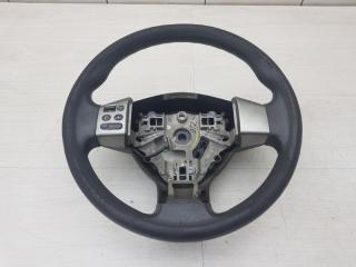 Руль мульти Nissan Tiida 2011