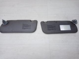 Козырьки солнцезащитные Hyundai Sonata 2003