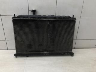 Радиатор основной Kia Rio 2005
