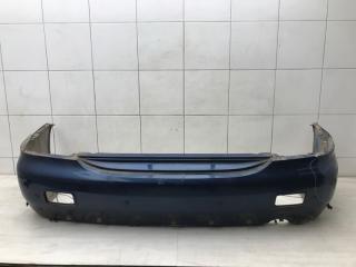 Задний бампер Mitsubishi Lancer 2006