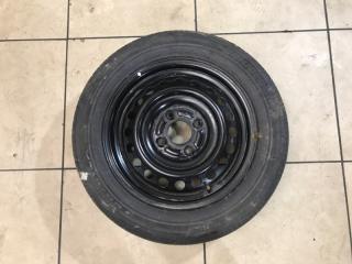 Колесо R15 / 195 / 60 Bridgestone Turanza 4x114.3 штамп. 46ET  (б/у)