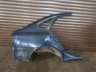 Крыло заднее правое Hyundai Elantra 2005