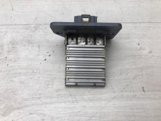 Запчасть резистор печки Hyundai Elantra 2005