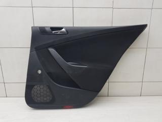 Обшивка двери задняя правая VW Passat 2005