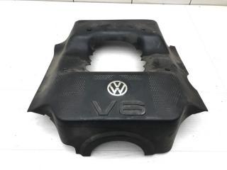 Накладка двигателя VW Passat 2001