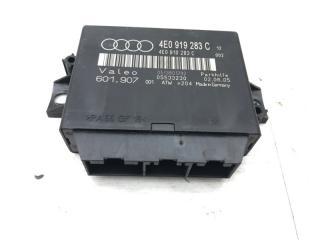 Блок управления парктрониками Audi A8 2005