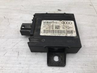 Блок сигнализации Audi A8 2005