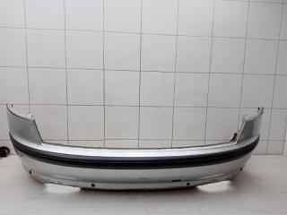 Задний бампер Audi A8 2005