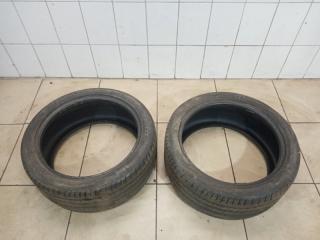 Комплект из 2-х Шина R20 / 275 / 40 Pirelli P-Zero (б/у)