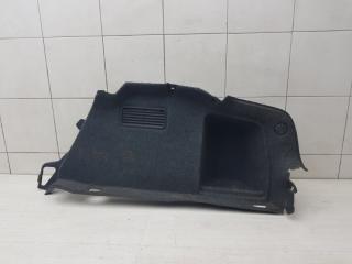 Обшивка багажника правая Audi A4 2006