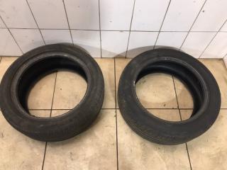Комплект из 2-х Шина R17 / 225 / 50 Pirelli Cinturato P7 (б/у)