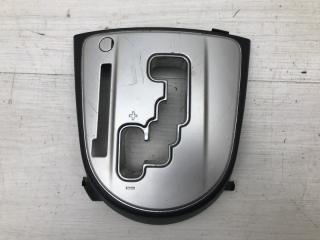 Накладка кулисы АКПП Peugeot 4007 2012