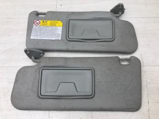 Козырьки солнцезащитные Peugeot 4007 2012
