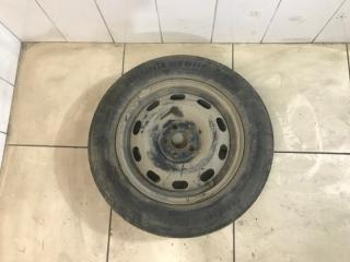 Колесо R15 / 195 / 65 Bridgestone B250 5x100 штамп. 38ET  (б/у)