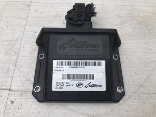 Блок управления вариатором Lifan X60 2015