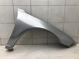 Крыло переднее правое Mitsubishi Galant 2002