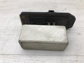 Резистор печки Mitsubishi Galant 2002