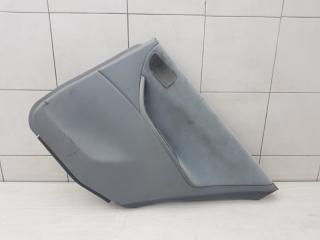 Обшивка двери задняя правая Mitsubishi Galant 2002