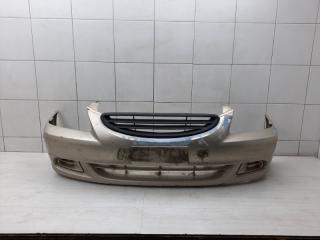 Бампер передний Hyundai Accent 2008