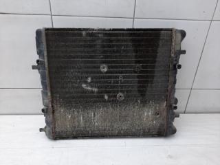 Радиатор основной Skoda Fabia 2009