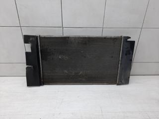 Радиатор основной Toyota Auris 2008