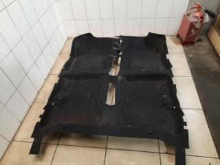 Напольное покрытие Tagaz C10 2012