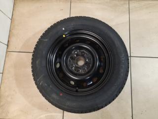 Колесо R14 / 175 / 65 GT Radial Wingro 4x100 штамп. 40ET  (б/у)